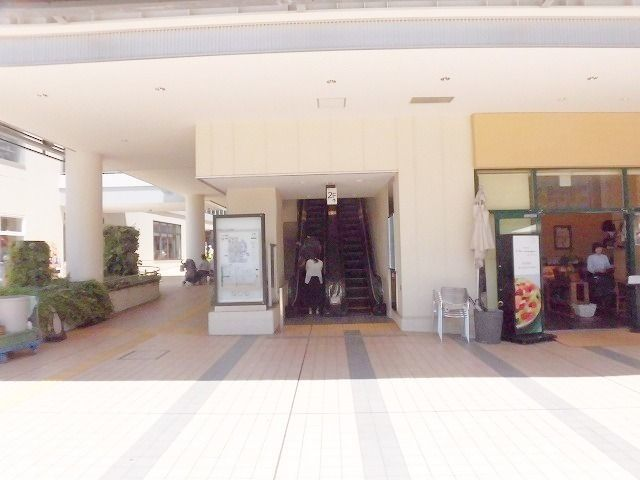 たまプラーザ駅北口 たまプラーザTERRACE