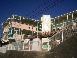 国学院幼稚園/美しが丘2-32-1