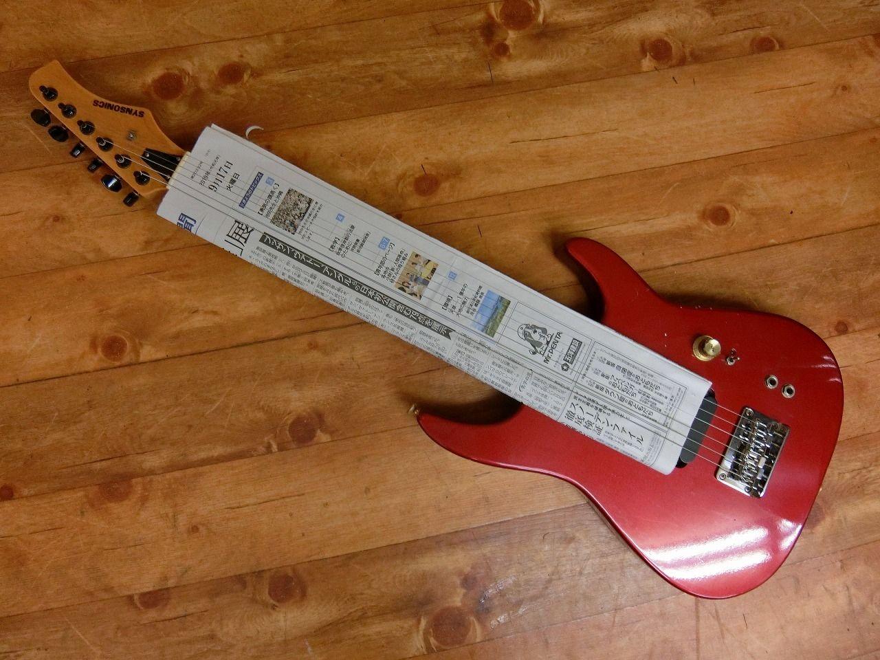 ギター用フレット・ガード フェンダー製 fender製