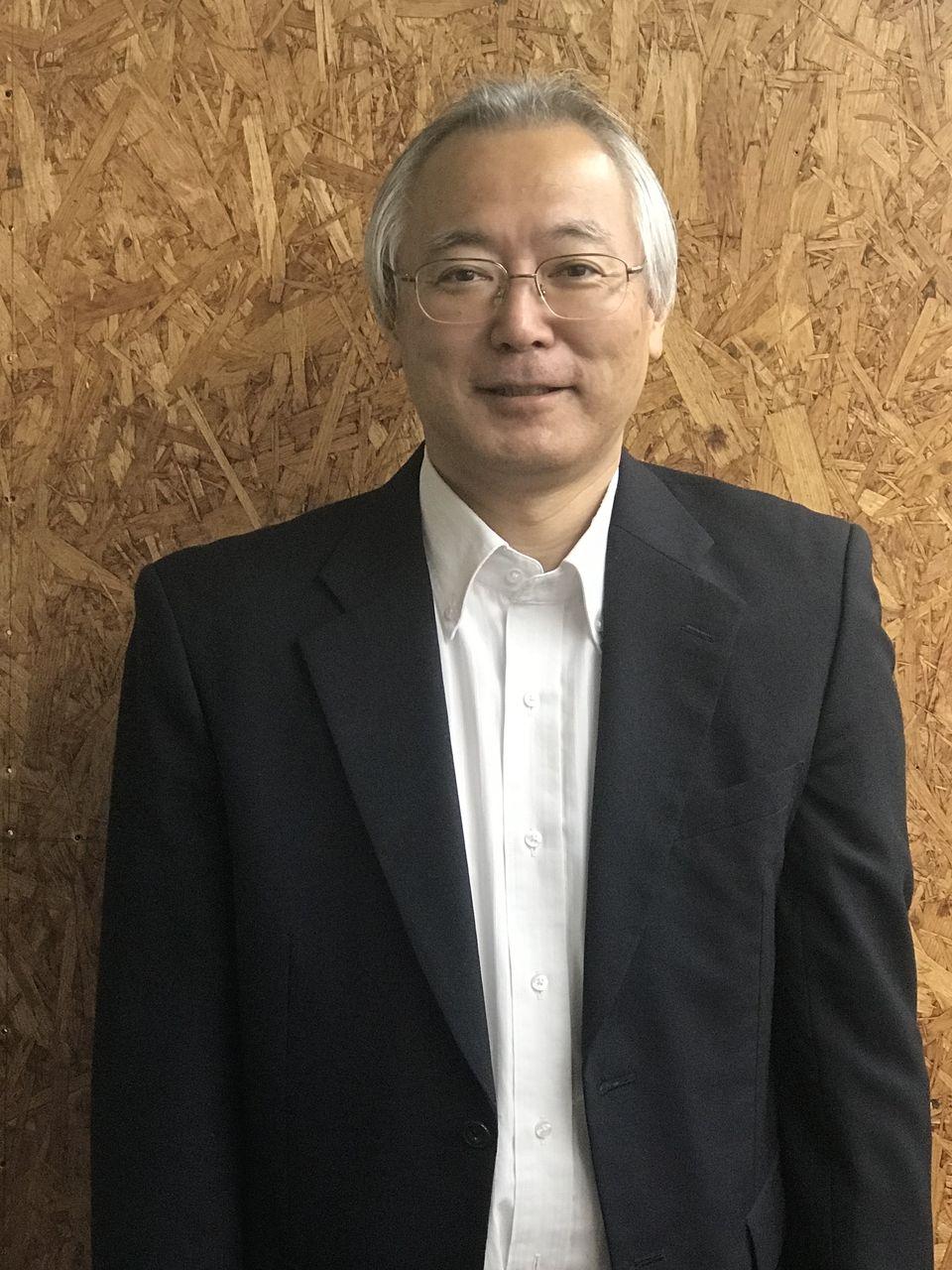 クーパーズ不動産・ 代表・稲吉靖彦のプロフィール をご紹介させていただきます。