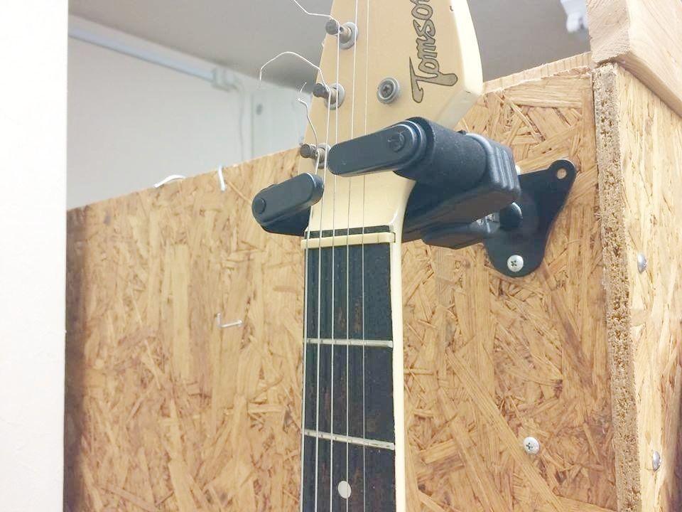 HERCULES( ハーキュレス ) ギターハンガー GSP39WB