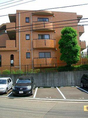 美しが丘4丁目の『賃貸』マンション パークビレッジの空き部屋201号室 空室につき入居者募集中!