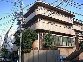 *関町歯科/美しが丘2-18-1