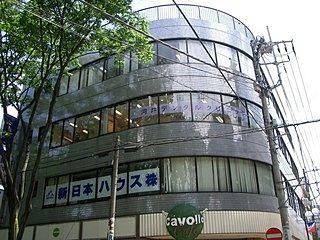 *河井デンタルクリニック/美しが丘2-19-19