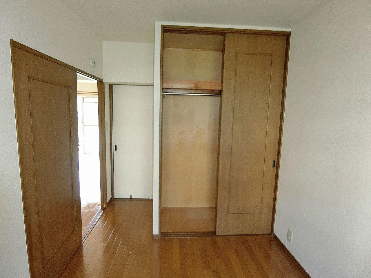 たまプラーザ団地5-3の室内写真