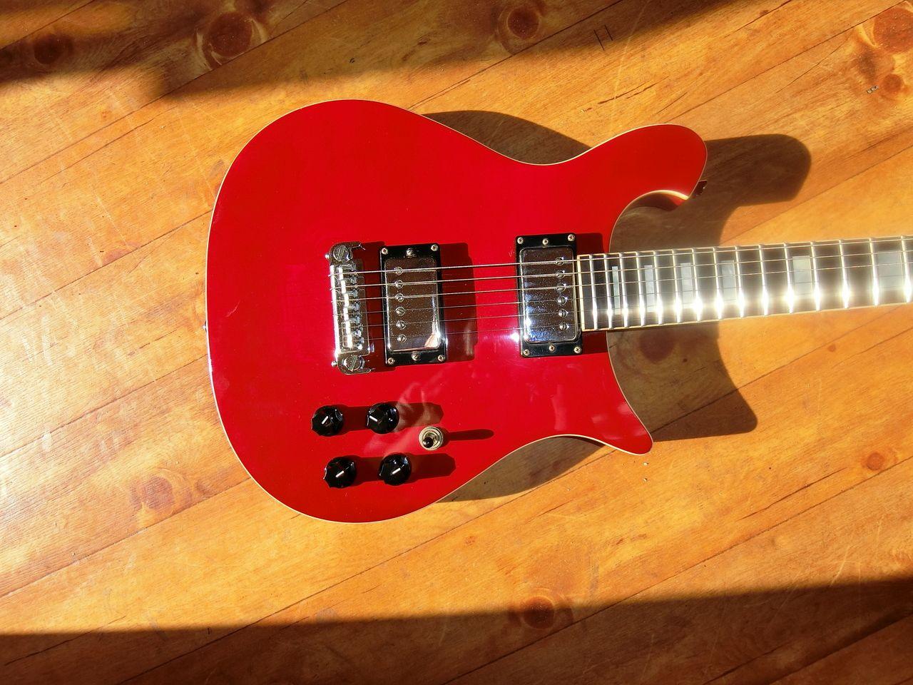 (この記事のブログ№3965)森高千里のシグネーチャーギターを買ってしまいました。BILLLAWRENCE/MB-68ChisatoMoritakaSignatureModel!!「森高千里」/90年代の伝説のアイドル、今も活躍ていますね!1995年頃に…