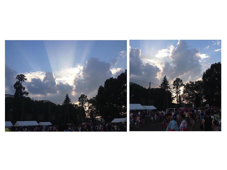 2014年たまプラーザ夏まつり