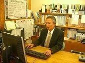 クーパーズ不動産の代表の稲吉靖彦