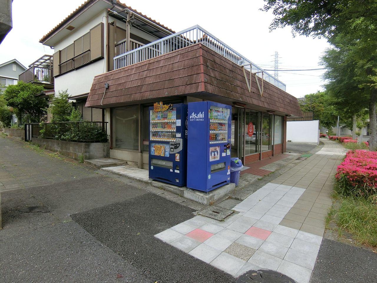 オープン前の「Madalena Cafe」(マダレーナ カフェ)
