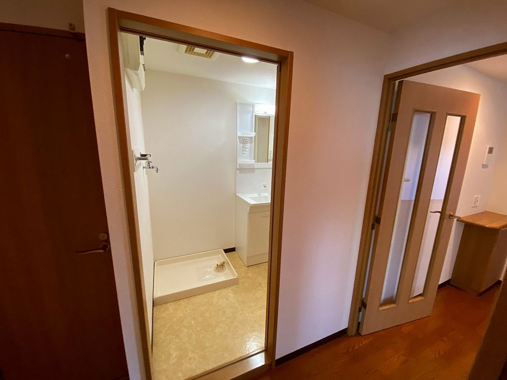 美しが丘4-22-5の賃貸マンションのアドバンスヴィラの追い焚き機能付の浴槽です。