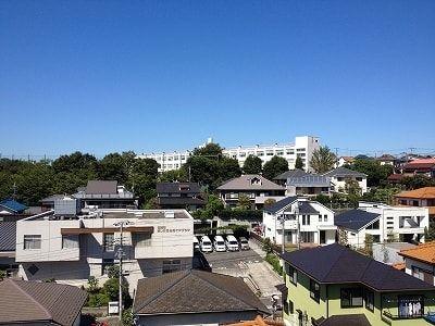 2013年10月9日の元石川小学校の様子です。