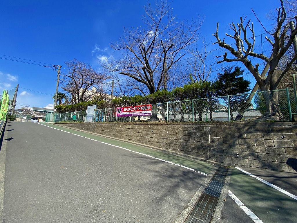 2020年3月29日(日)に予定していた「すすき野小学校・閉校イベント」は中止