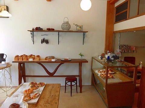パンと焼き菓子や【Tsunagu bake 】筑区すみれが丘