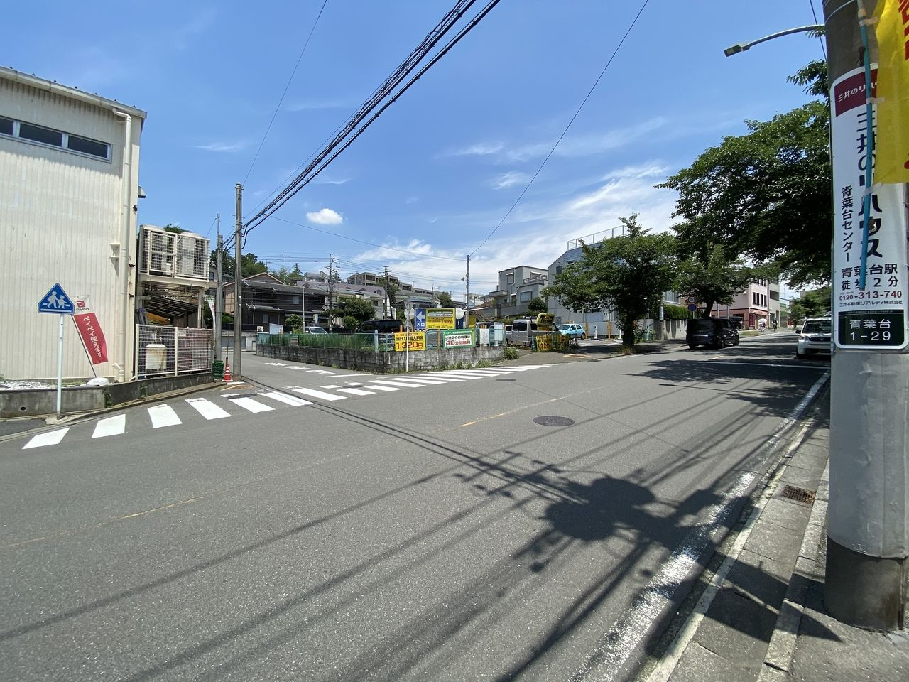 ユーコープ:桜台( 生活協同組合ユーコープ)の駐車場