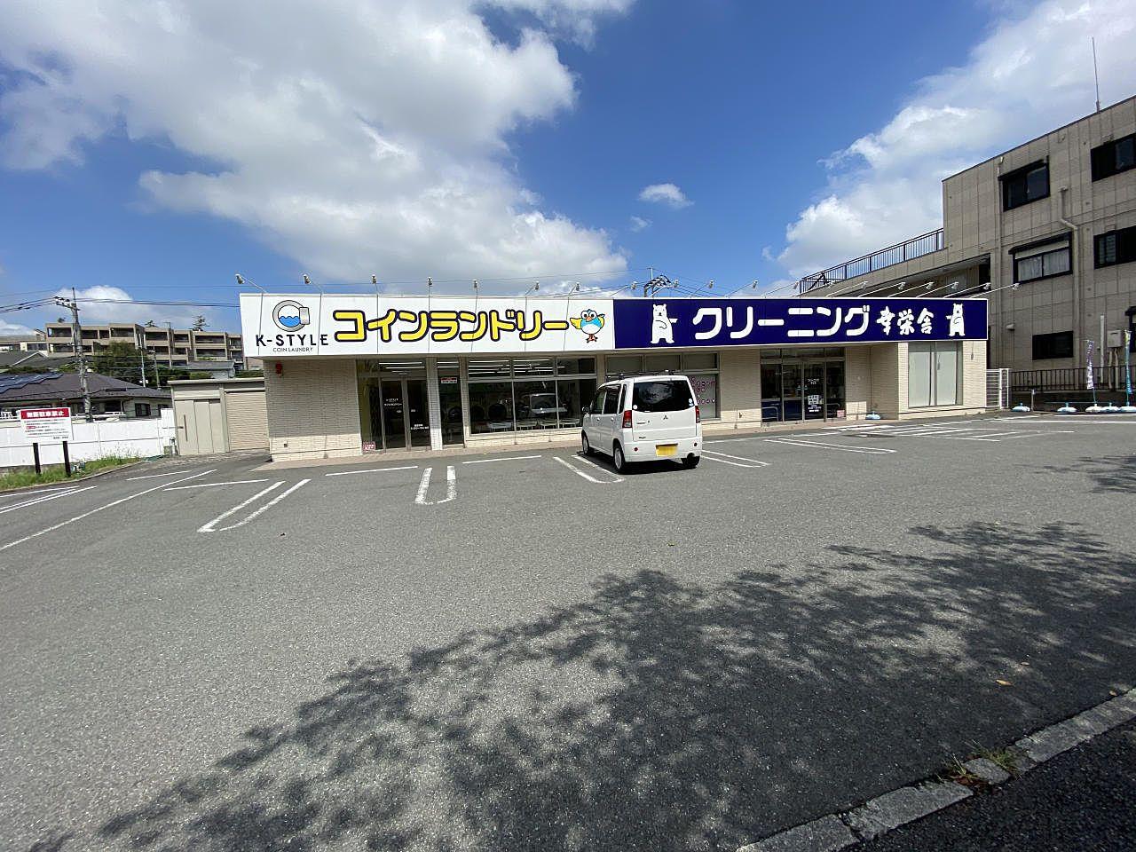 (仮称)桜台木村店舗1階募集中です。