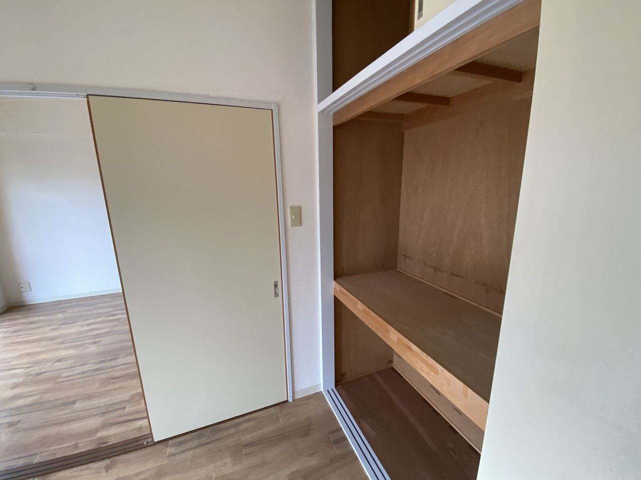 EV付たまプラーザ駅2分のマンションの第5正美ビルの室内写真