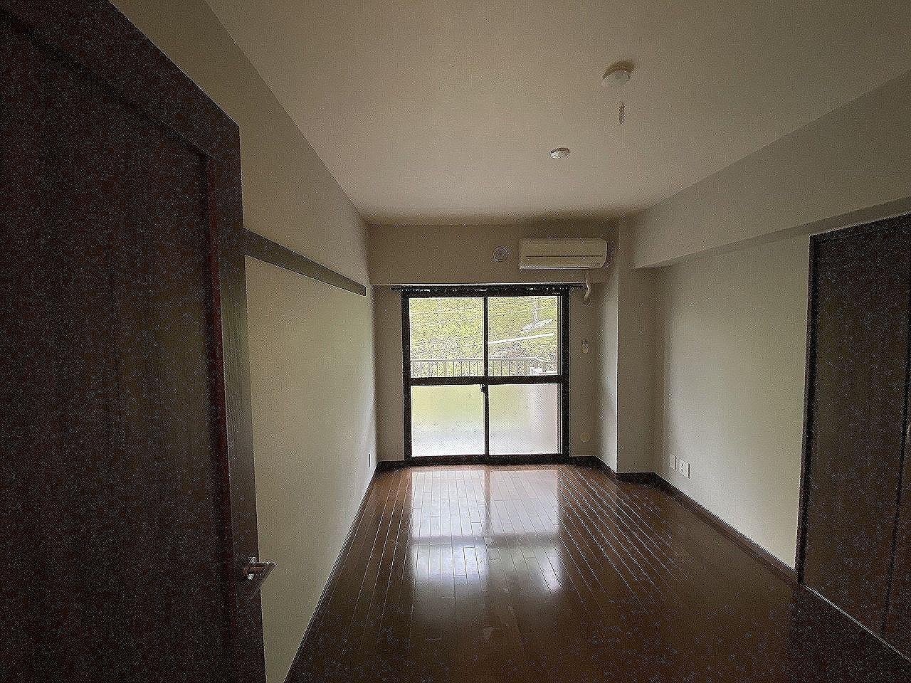 90㎡超えの大型賃貸マンション・ポルテールあざみ野201号室